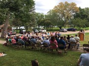 Leaving a Legacy: Tabernacle Groundbreaking