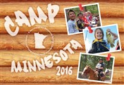 Camp Minnesota is extending the *Early Bird Registration - $25 Camp Store Credit until April 15!