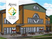 Phase I of Koronis Ministries' Tabernacle Campaign Enters Final Stage